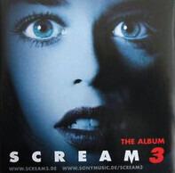 Creed/Slipknot/Finger eleven - Scream 3 The Album