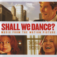 Pussycat Dolls / Gotan Project / a.o. - Shall We Dance? - Music From The Motion Picture