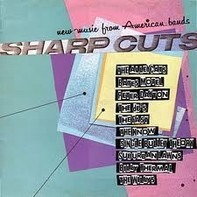 Single Bullet Theory a.o. - Sharp Cuts - New Music From American Bands
