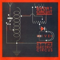 The Fall,Joy Division,The Drones,Steel Pulse, u.a - Short Circuit Live At The Electric Circus