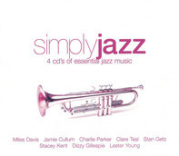Jamie Cullum,Bobby Hutcherson,Zoot Sims, u.a - Simply Jazz