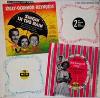 "Gene Kelly, Debbie Reynolds a.o. - ""Singin' In The Rain"" And ""Rich, Young And Pretty"" (Original Cast Album)"