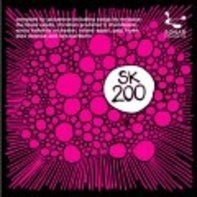 Soulphiction,Paul Bryan,Thief,Roland Appel,u.a - SK 200 (Jazzanova)