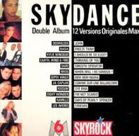 Desireless, Basia, a.o. - Skydance