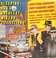 Larry Levan, Mantronik, a.o. - Sleeping Bag's Greatest Mixers II