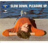 Negrocan / Jon Cutler / Michelle Weeks / Hardsoul a. o. - Slow Down. Pleasure Up.