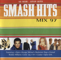 Spice Girls / George Michael a.o. - Smash Hits Mix 97