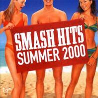 Steps, Darude, a.o. - Smash Hits Summer 2000