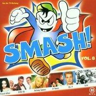 Various - Smash! Vol.8