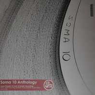 Daft Punk, Slam a.o. - Soma 10 Anthology