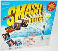 Tears for Fears, Pointer Sisters, Depeche Mode, Opus a.o. - Sommer Smash Hits