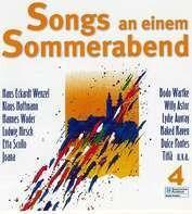 Various - Songs an einem Sommerabend 4