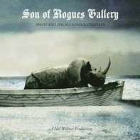 Various - Son Of Rogue's Gallery