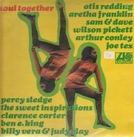 Aretha Franklin, Ben E. King, Sam&Dave, a.o. - Soul Together