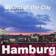 Absolute Beginner, Samy Deluxe, a.o. - Sound Of The City Vol. 5 - Hamburg