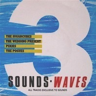 Various - Sounds - Waves 3