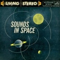 Lena Horne, Skitch Henderson, Ralph Flanagan a.o. - Sounds In Space