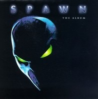 Orbital & Kirk Hammett, Korn & The Dust Brothers, u.a - Spawn The Album
