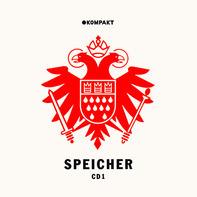 Superpitcher,T.Raumschmiere,Wassermann, u.a - Speicher CD 1