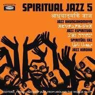 Various - Spiritual Jazz Vol.5 - The World