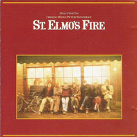 David Foster - St. Elmo's Fire (Music From The Original Motion Picture Soundtrack)