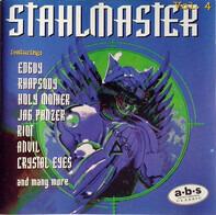 Capricorn, Edguy, Rhapsody a.o. - Stahlmaster Vol.4