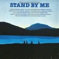 Ben E. King, Buddy Holly - Stand By Me (Original Motion Picture Soundtrack)