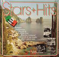 Adriano Celentano, Afric Simone, a.o. - Stars + Hits aus Italien