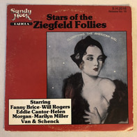 Fanny Brice / Will Rogers a.o. - Stars Of The Ziegfeld Follies