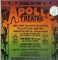 Bessie Smith / Mamie Smith / Ella Logan / a.o. - Stars Of The Apollo Theatre