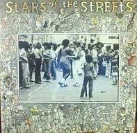 Sugar Blue, Gene Palma, Victor Brady - Stars Of The Streets