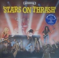 Slayer, D.R.I. - 'Stars On Thrash'
