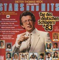 Gitte Haenning, Roland Kaiser, Paola - Stars Und Hits - Tag Des Deutschen Schlagers '83