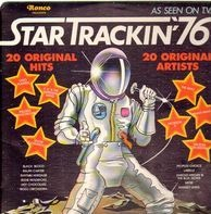 Various - Star Trackin' '76