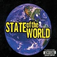 Supa Dave, Canibal Ox, Rob Swift - State Of The World