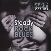 Sonny Terry, Hot Lips Pages, a.o. - Steady Rock Blues