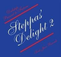 Gemmy,Shed,Benga,Untold,Brackles,Cluekid, u.a - Steppas' Delight 2