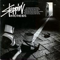 The Nits, Joe Jackson a.o. - Steppin' Into The 80's
