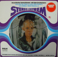 Ray Martin, Marty Gold, Dick Schory... - Stereo Extrem