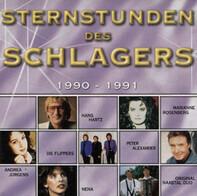 Die Flippers / Nena / Heino a.o. - Sternstunden Des Schlagers - 1990 - 1991