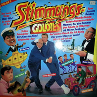 Bill Ramsey, Heinz Erhardt a.o. - Stimmungs-Goldies Folge 2