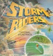 Split Enz, Mondo Rock, The Church... - Storm Riders