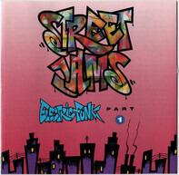 Twilight 22 / Guru / Hashim a.o. - Street Jams: Electric Funk Part 1