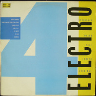 Herbie Hancock, Run-D.M.C., Key-Matic ... - Street Sounds Electro 4