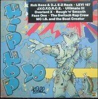 Rob Base, Dj E-Zrock, Overlord X - Street Sounds Hip Hop 20