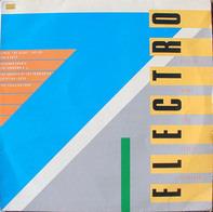 Chris Taylor, Roxanne Shanté, The Fearless Four a.o. - Street Sounds Electro 7