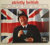 Suede / Nut / Freur - Strictly British