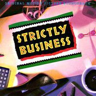 Stephanie Mills, L.L. Cool J., Jodeci a.o. - Strictly Business