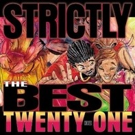 Reggae Sampler - Strictly The Best 21