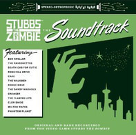 Cake, Oranger, a.o. - Stubbs The Zombie - The Soundtrack